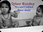 Cyber Monday Savings!