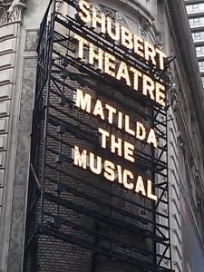 Matilda Schubert Theatre