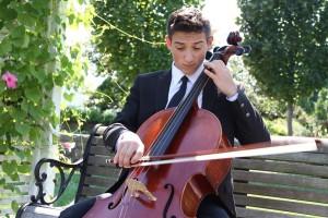 Michael cello