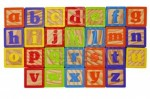 How I help my toddlers learn the alphabet