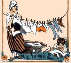 FREE_CLIP_ART laundry