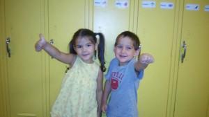 Molly preschool