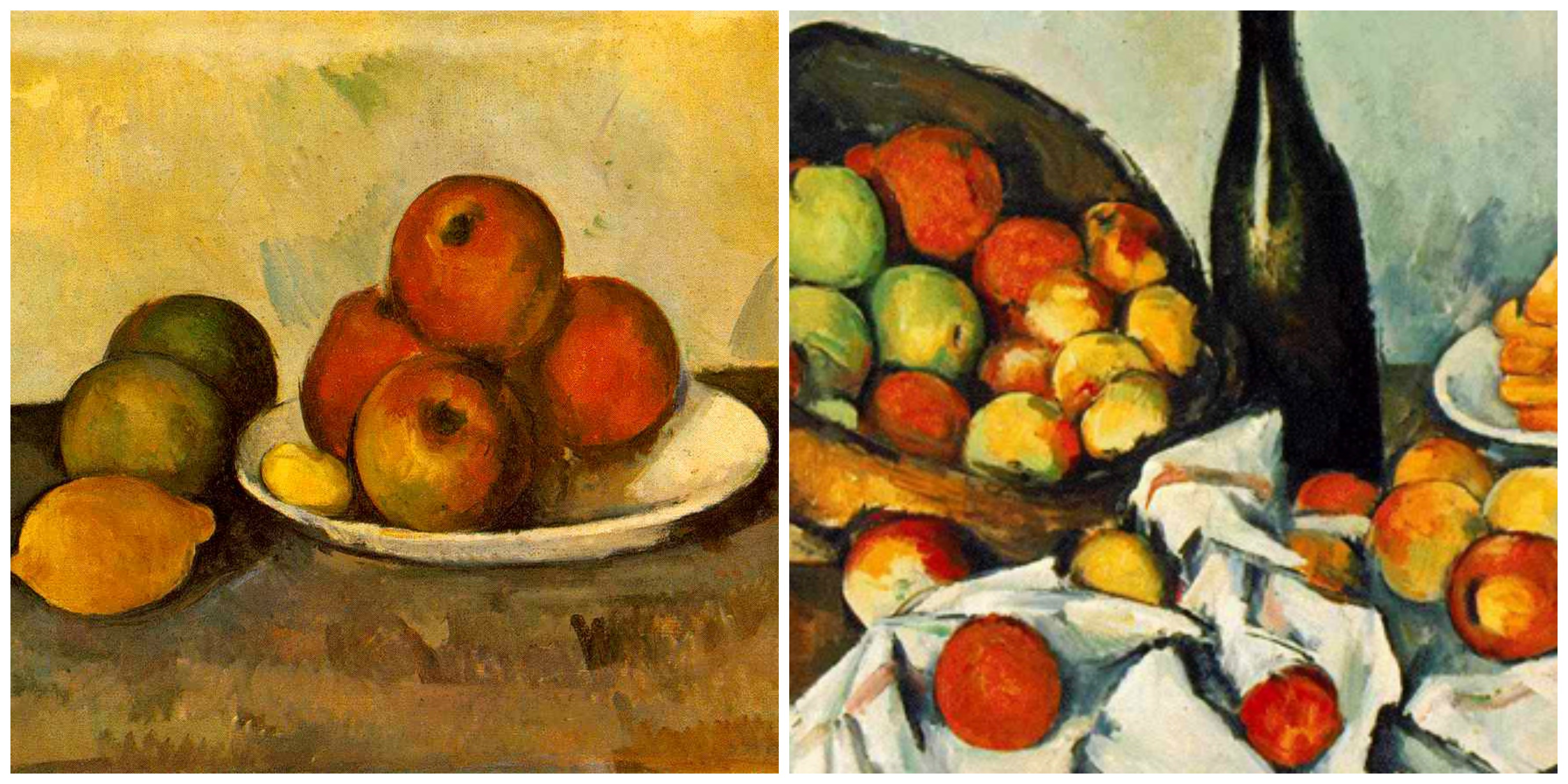 the life of paul cezanne Life and work early years and family the cézannes came from the commune of saint-sauveur (hautes-alpes, occitania) paul cézanne was born on 19 january 1839 in aix-en-provence.